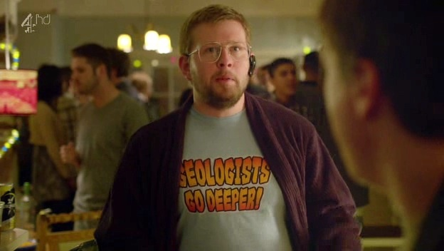 tv-fresh_meat-2011_-howard_maccallum-greg_mchugh-tshirts-s01e02-geologists_go_deeper_tshirt